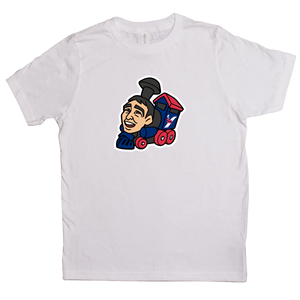 YANG TRAIN YOUTH TEE