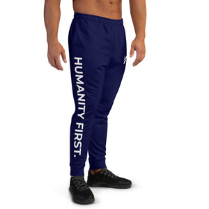 HUMANITY FIRST / MEN'S JOGGER