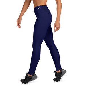 HUMANITY FIRST / YOGA LEGGINGS