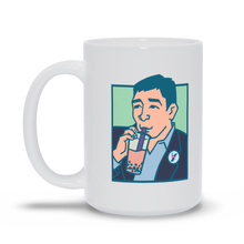 Load image into Gallery viewer, BOBA YANG CERAMIC MUG