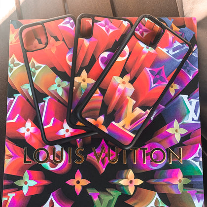 Custom Multi-Color Phone Case *Limited* Pre-Order