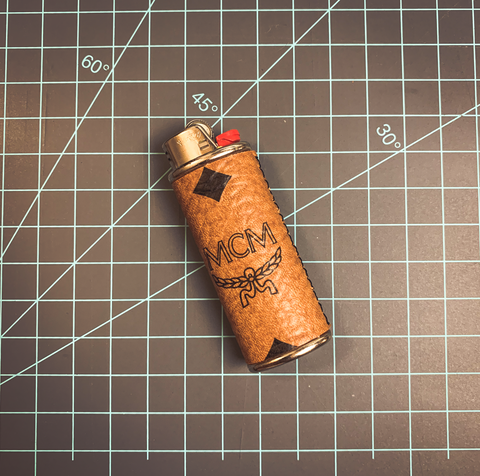Custom Lighter Case