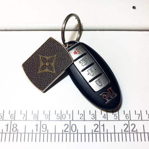 Custom Key-Ring Pendant