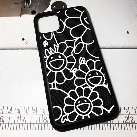"Custom ""Flower"" iPhone Case"