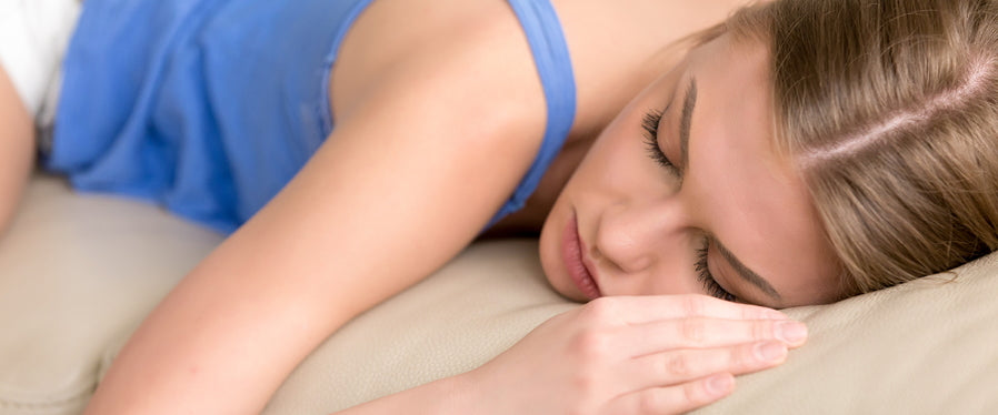 Chronic Fatigue? Probiotics Can Help