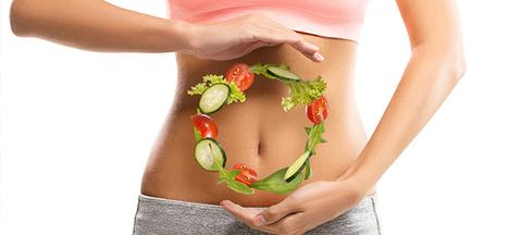 Dieting Tip #1: Get Serious About Digestion