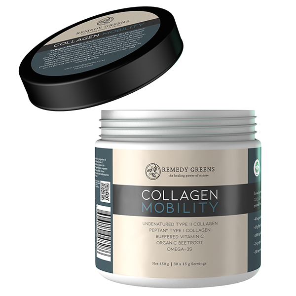 Collagen Mobility