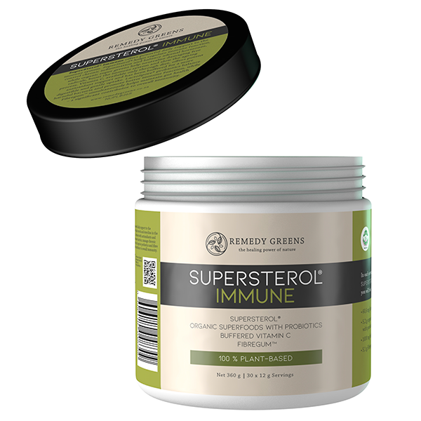 SuperSterol® Immune
