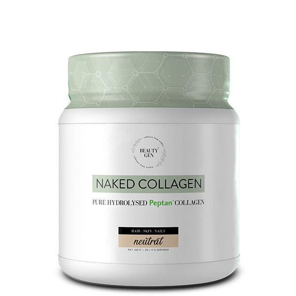 Naked Collagen
