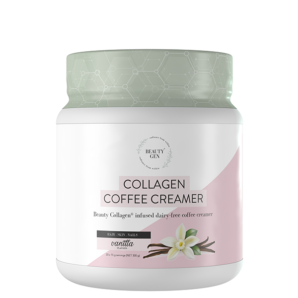 Collagen Coffee Creamer