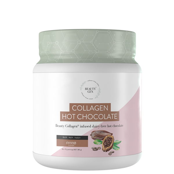 Collagen Hot Chocolate