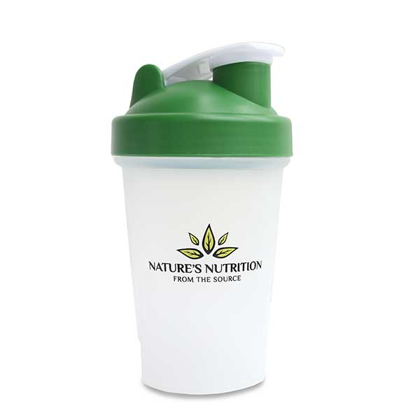 Nature's Nutrition® Shaker