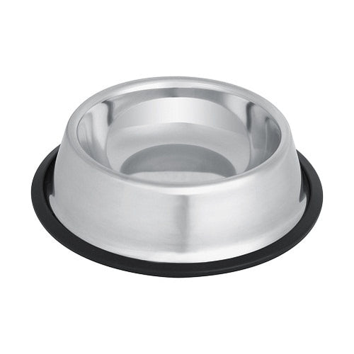 Dog Bowl Stainless Steel Standard Water & Food Bowls