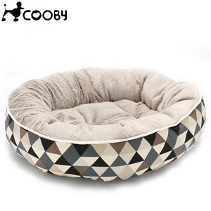 Washable Dog Beds for Small or Large Dogs
