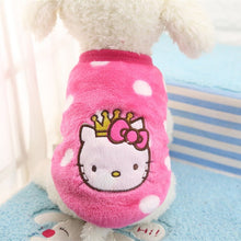 Load image into Gallery viewer, 2019 New Warm Cat Clothes for your cats, kittens, or rabbits