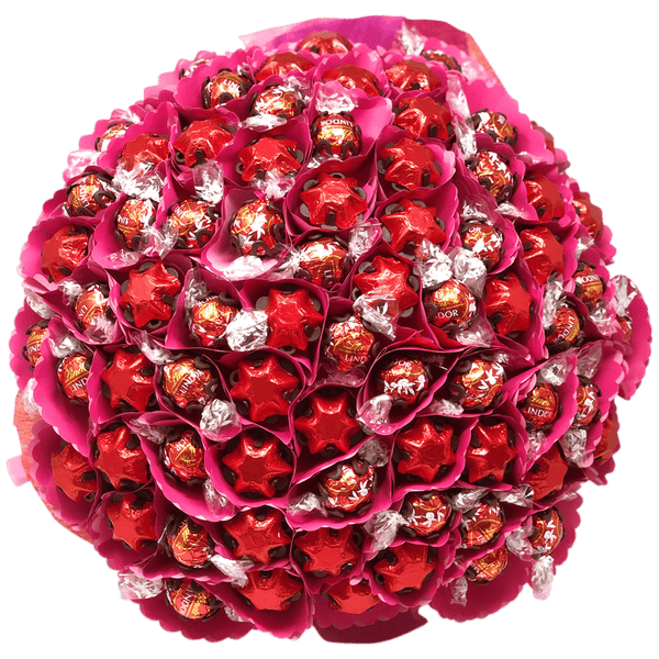 Pure Decadence Chocolate Bouquet 6 Doz