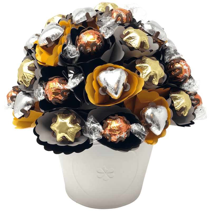 Halloween Chocolate Bouquet