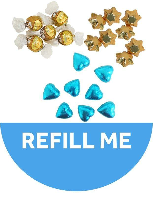 Copper Royal Refill - 30 Chocolates