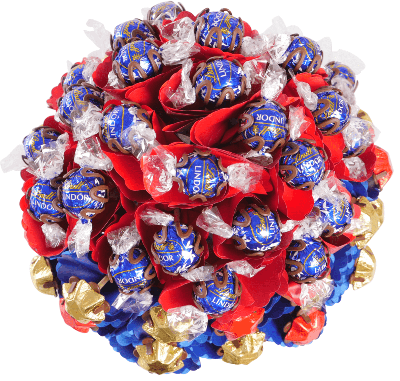 Dark Chocolate Bouquet Medium
