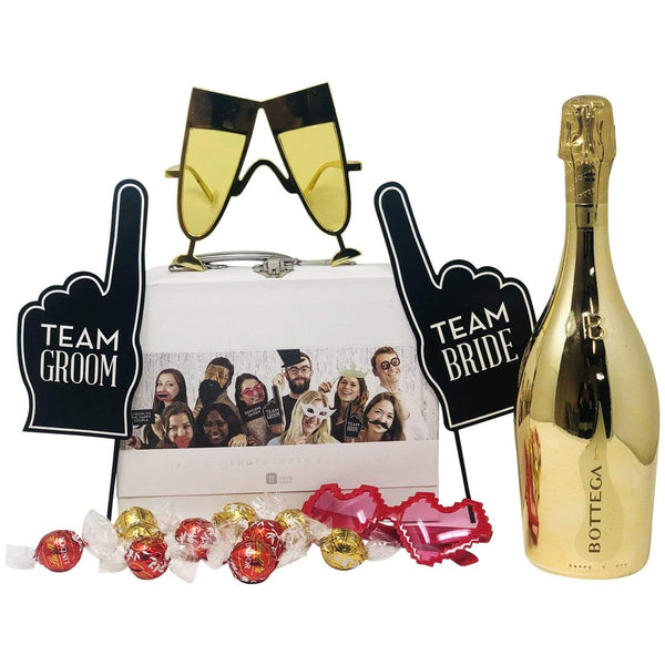 Get the Wedding Started Gift Hamper
