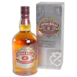 Chivas Regal Scotch