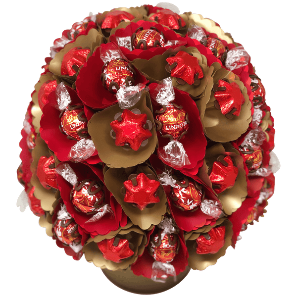 Regal Chocolate Bouquet Large (50 choc)