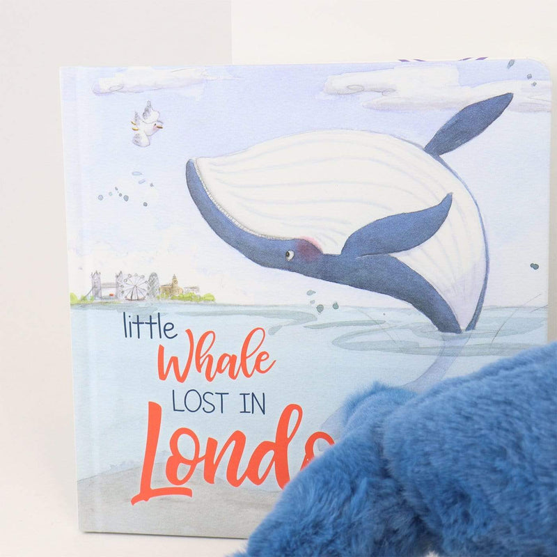 Baby Whale Gift Hamper