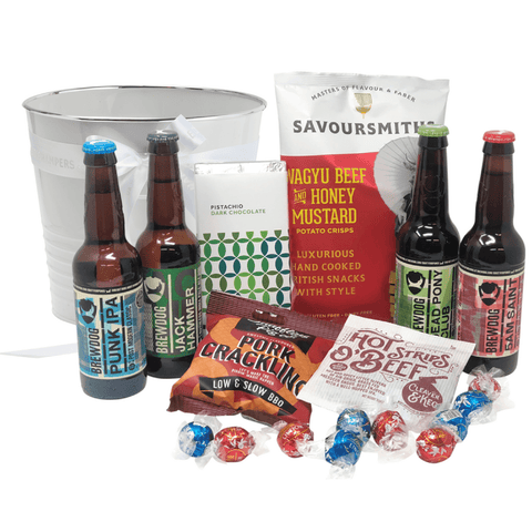 Beer There by 4 Hamper