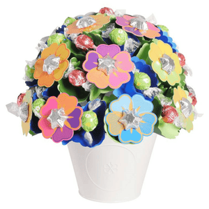 Bright Large Chocolate Bouquet