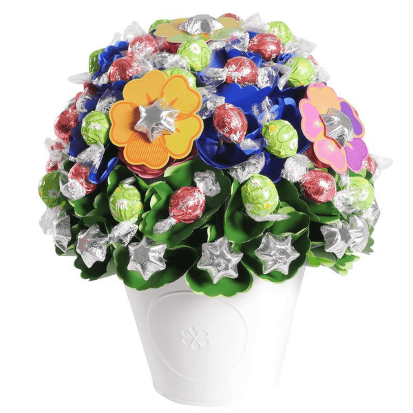 Bright Luxury Chocolate Bouquet