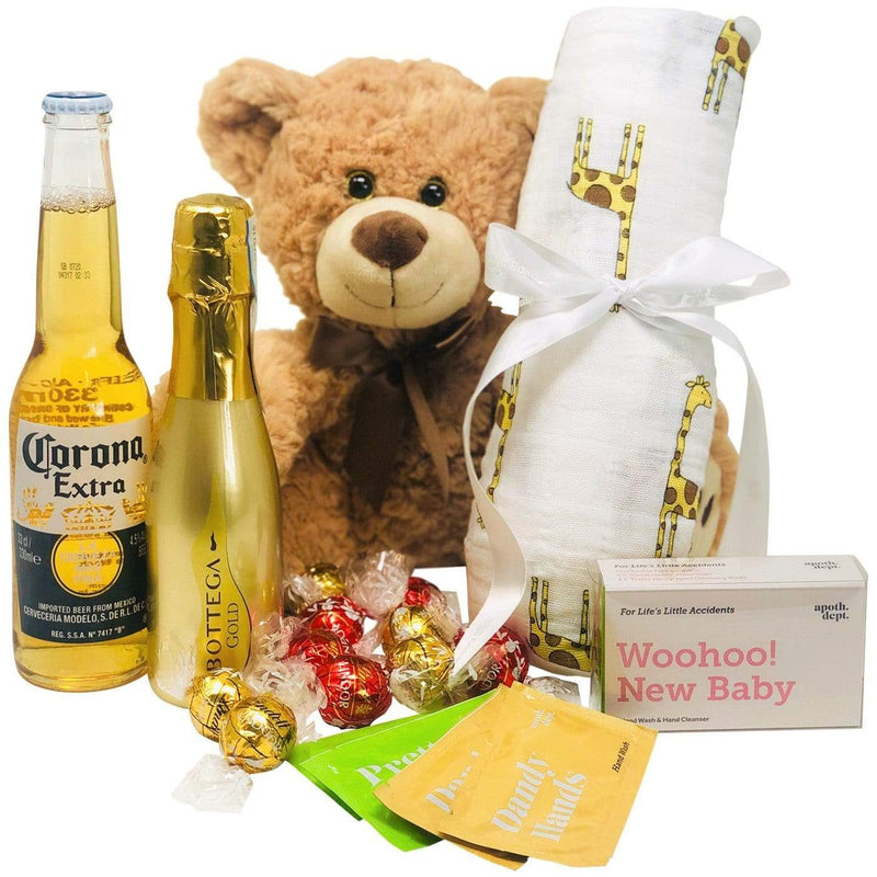 Celebration Baby Gift hamper