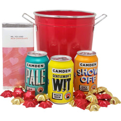 Cheers Beers Gift Hamper