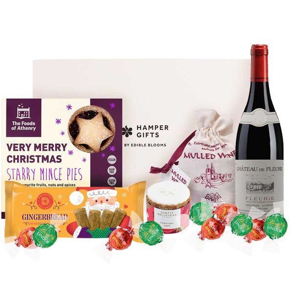 Christmas Experience Hamper