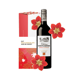 Classic Red Wine Gift