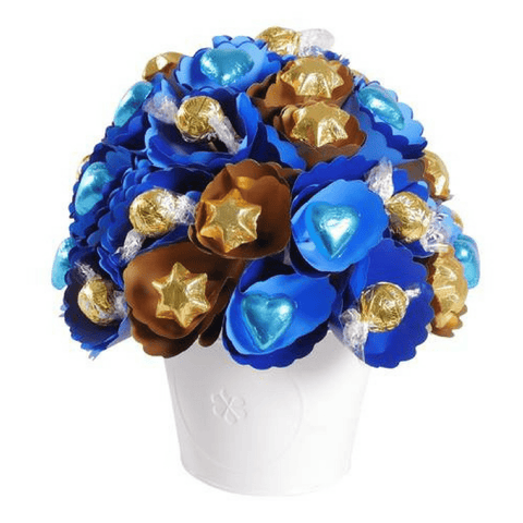 Image of Copper-Royal Chocolate Bouquet