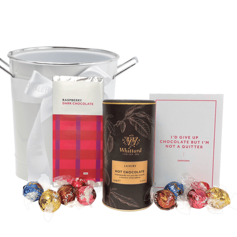 Cosy Chocolate Dreams Hamper
