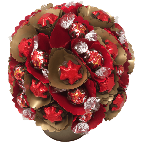 Regal Chocolate Bouquet Medium (30 choc)