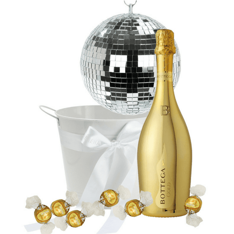 Disco Fever Hamper Gift
