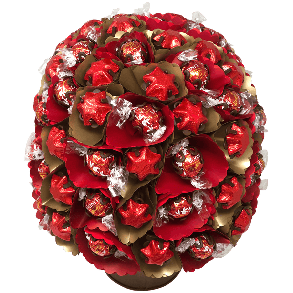 Regal Chocolate Bouquet Luxury (70 choc)