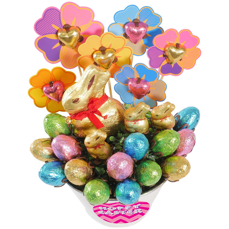 Easter Garden Bouquet