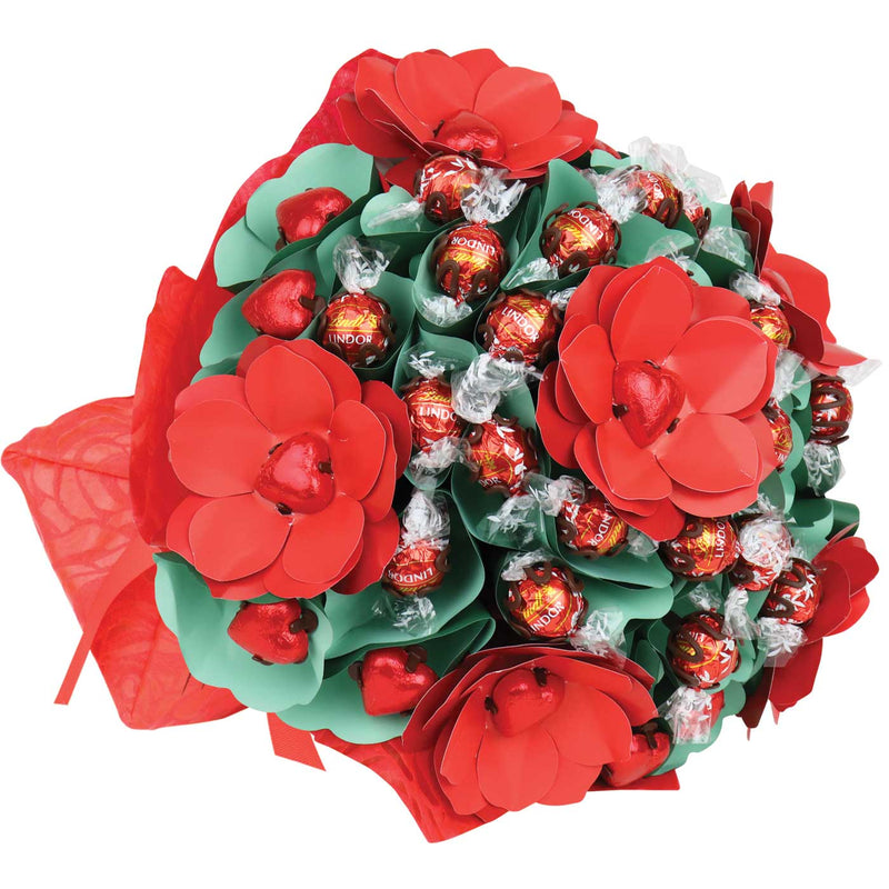 Excellence Red Roses Bouquet