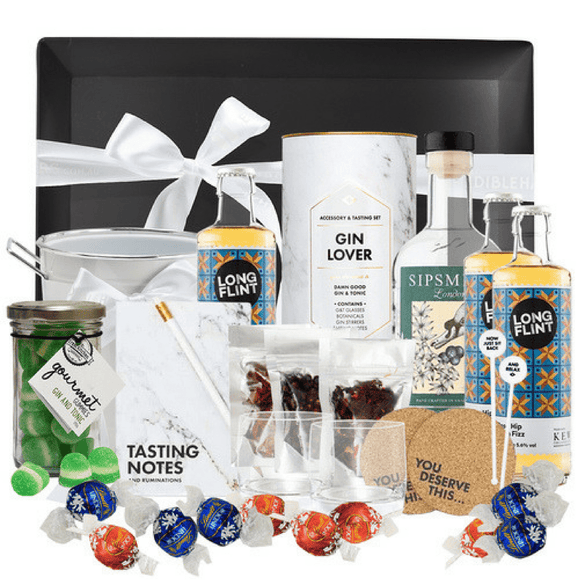 Gin Lovers Hamper Gift