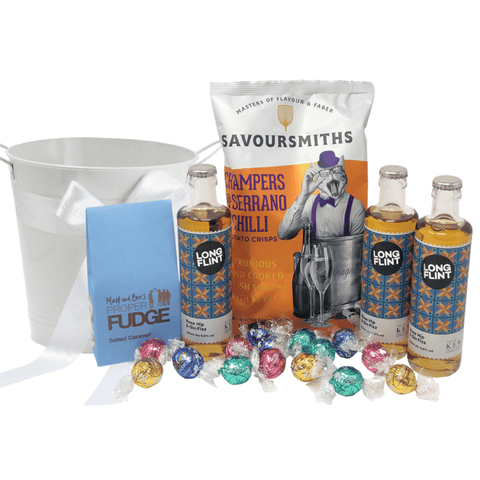 Gin and Bear It Hamper