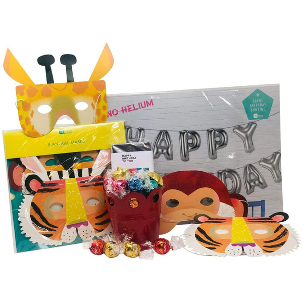 Happy Birthday Party Pack