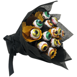 Eye Want Candy Chocolate Bouquet
