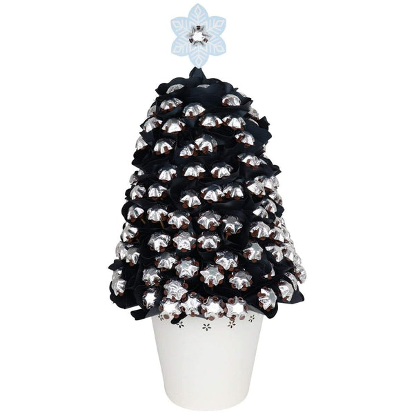 Mega Dark Christmas Chocolate Tree - London only