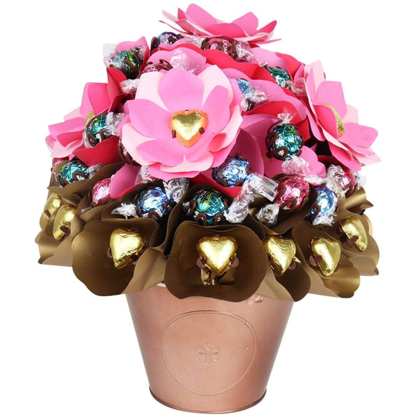 Mother's Day Rose Garden Luxury Chocolate Bouquet