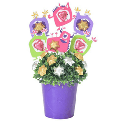 Little MonStar Bouquet