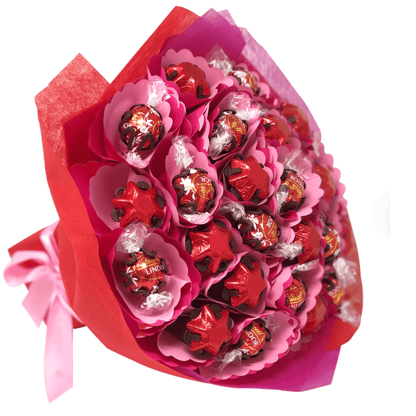 Pure Decadence Chocolate Bouquet 2 Doz