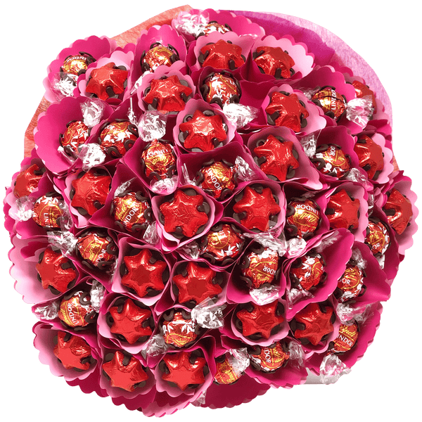 Pure Decadence Chocolate Bouquet 4 Doz